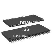 IS42S16400F-7TLI - Integrated Silicon Solution Inc - DRAM