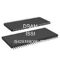 IS42S16800E-7TL - Integrated Silicon Solution Inc - DRAM
