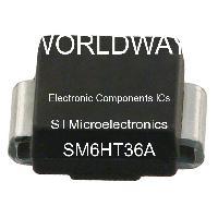 SM6HT36A - STMicroelectronics