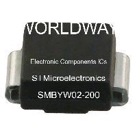 SMBYW02-200 - STMicroelectronics