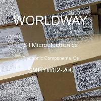 SMBYW02-200 - STMicroelectronics - IC Komponen Elektronik