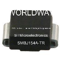 SMBJ154A-TR - STMicroelectronics