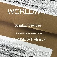 AD8055ART-REEL7 - Analog Devices Inc - High Speed Operational Amplifiers