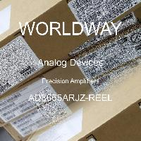 AD8665ARJZ-REEL - Analog Devices Inc - 高精度アンプ