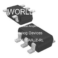 AD8505ARJZ-RL - Analog Devices Inc - 高精度アンプ