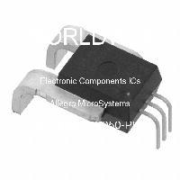 ACS754LCB-050-PFF - Allegro MicroSystems, LLC - Electronic Components ICs