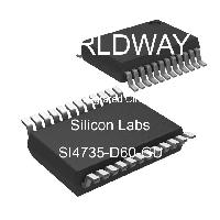 SI4735-D60-GU - Silicon Laboratories Inc