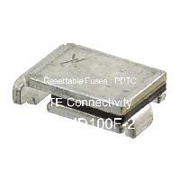 ASMD100F-2 - TE Connectivity Ltd - Rückstellbare Sicherungen - PPTC