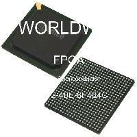 LFXP2-40E-6F484C - Lattice Semiconductor Corporation
