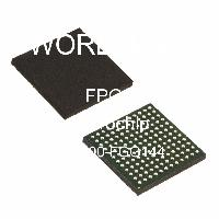 A3P600-FGG144 - Microsemi Corporation