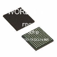 M1A3P1000-1FGG144M - Microsemi Corporation