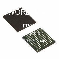 A3P250-FGG144I - Microsemi Corporation