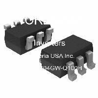 74LVC2G04GW-Q100H - Nexperia