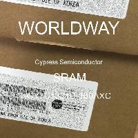 CY7C1381D-100AXC - Cypress Semiconductor - SRAM