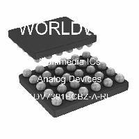 ADV7391BCBZ-A-RL - Analog Devices Inc