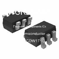 BC858CDW1T1G - ON Semiconductor
