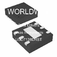 UCD7138DRST - Texas Instruments - Gate Drivers