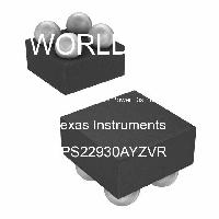 TPS22930AYZVR - Texas Instruments