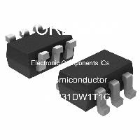 MUN5231DW1T1G - ON Semiconductor