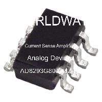 AD8293G80ARJZ-RL - Analog Devices Inc