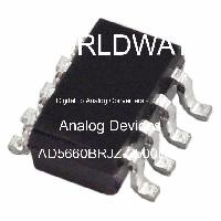AD5660BRJZ-2500RL7 - Analog Devices Inc