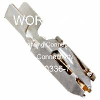 1740336-7 - TE Connectivity - Lighting Connectors