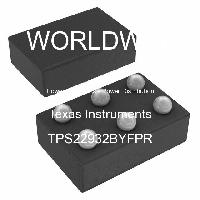 TPS22932BYFPR - Texas Instruments