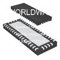 MAX4986CTO+T - Maxim Integrated Products