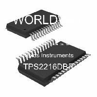 TPS2216DBR - Texas Instruments - 파워 스위치 IC-파워 분배
