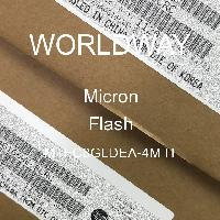 MTFC8GLDEA-4M IT - Micron Technology Inc. - Flash