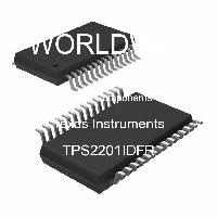 TPS2201IDFR - Texas Instruments