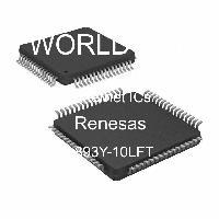 1893Y-10LFT - Renesas Electronics Corporation - Ethernet ICs