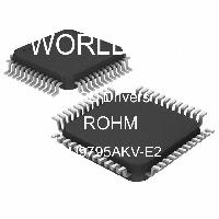 BU9795AKV-E2 - ROHM Semiconductor