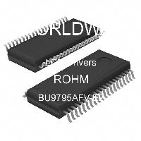 BU9795AFV-E2 - ROHM Semiconductor