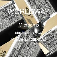 ATXMEGA128D3-AU - Microchip Technology Inc - 마이크로 컨트롤러-MCU