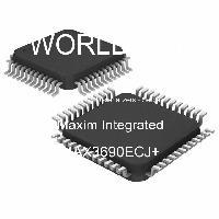 MAX3690ECJ+ - Maxim Integrated Products