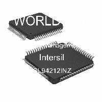 ISL94212INZ - Renesas Electronics Corporation - 電池管理
