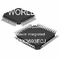 MAX3693ECJ - Maxim Integrated Products