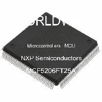 MCF5206FT25A - NXP Semiconductors