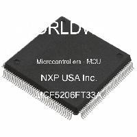 MCF5206FT33A - NXP Semiconductors