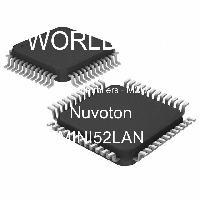 Mini52LAN - Nuvoton Technology Corp