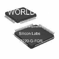 SI3220-G-FQR - Silicon Laboratories Inc