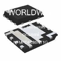 NTMFD4C86NT1G - ON Semiconductor - IGBT Transistors