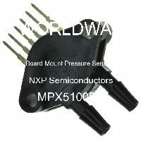 MPX5100DP - NXP Semiconductors