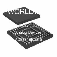 AD5384BBCZ-5 - Analog Devices Inc