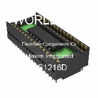 DS1216D - Maxim Integrated Products - 電子部品IC