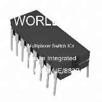 MAX358MJE/883B - Maxim Integrated Products