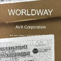0805ZD225KAJ2A - AVX Corporation - Mehrschichtkeramikkondensatoren MLCC - SMD /