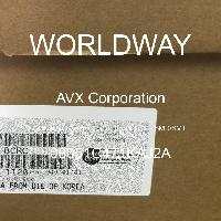08051C471KAJ2A - AVX Corporation - Tụ gốm nhiều lớp MLCC - SMD / SMT