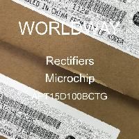 APT15D100BCTG - Microsemi Corporation - Rectifiers
